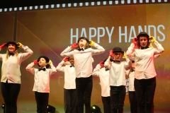 Troupe APAJH Happy Hands